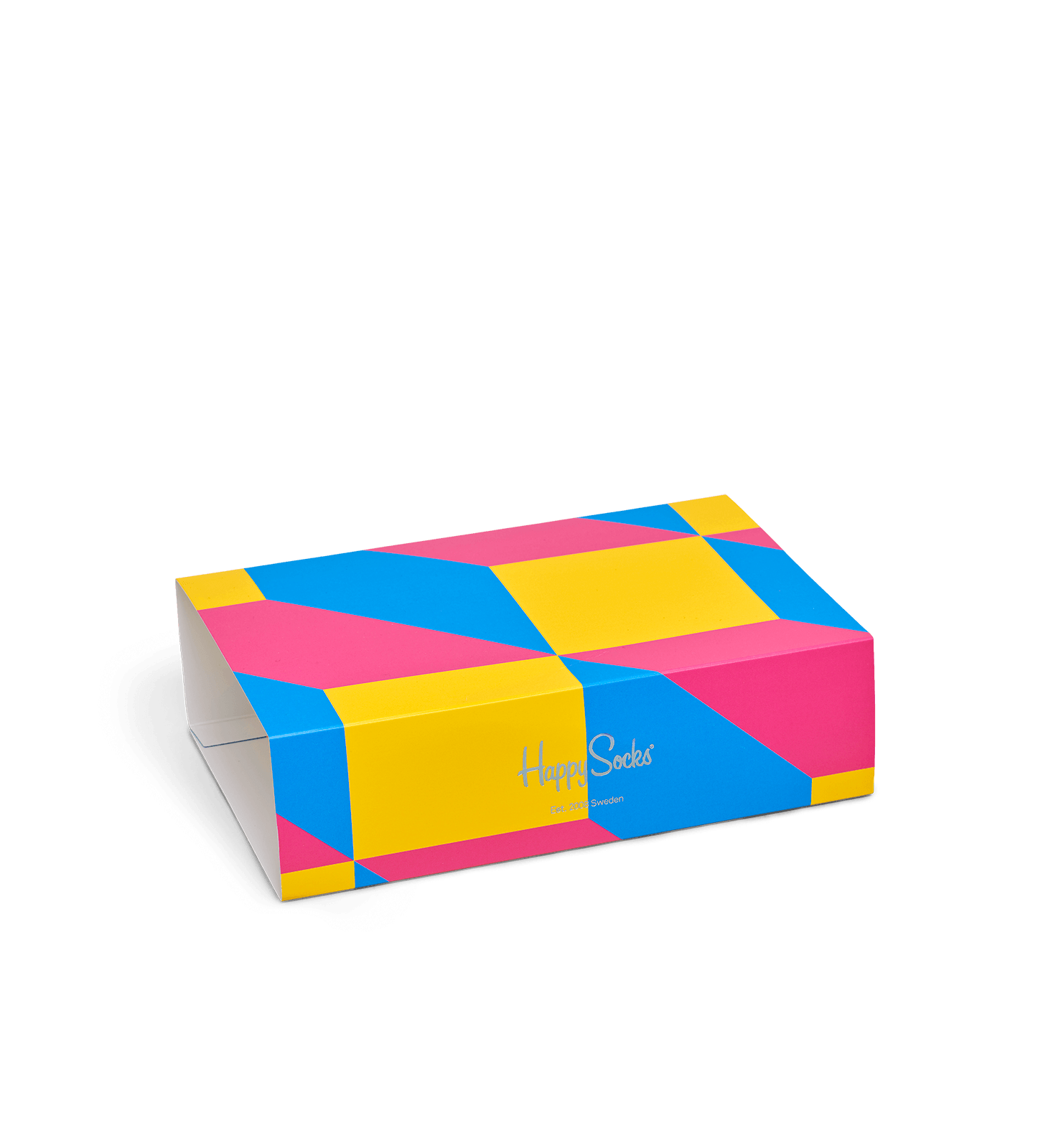 Sleeve Gift Box 3-Pack