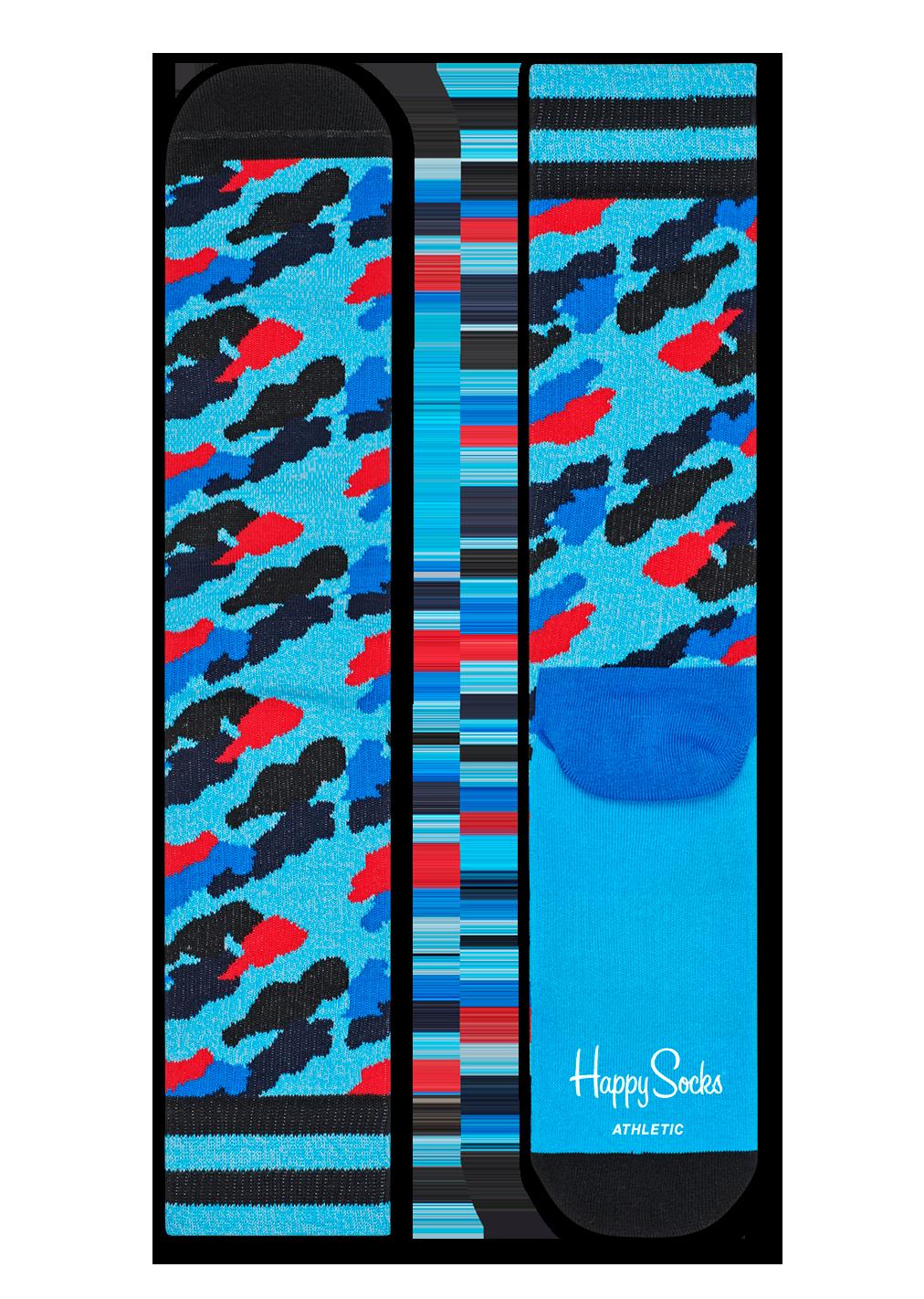 Athletic Cloud Sock