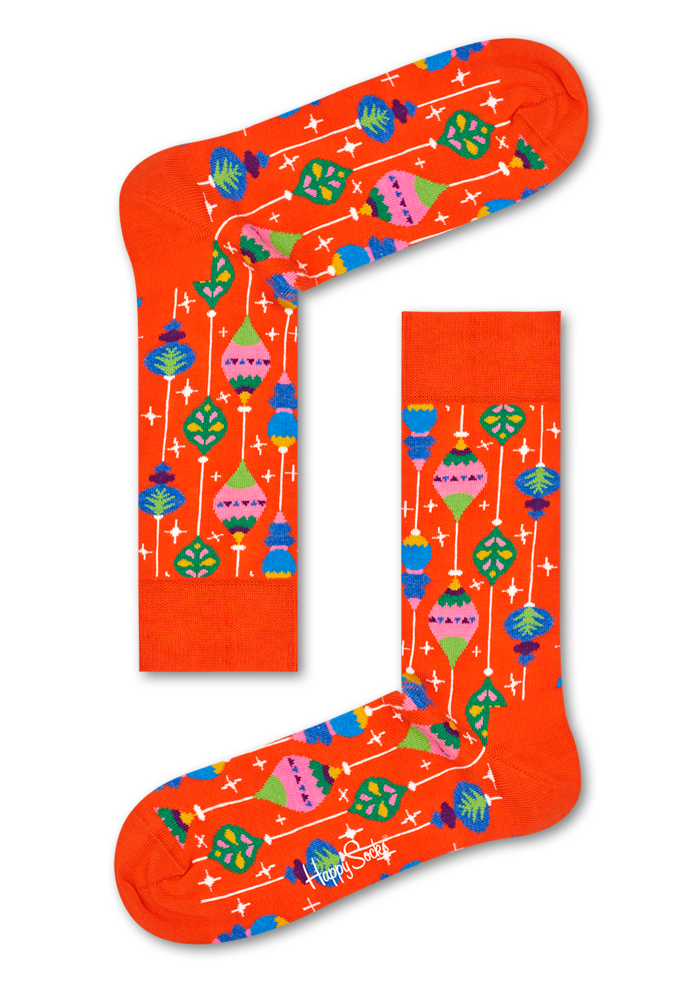 Bauble Sock