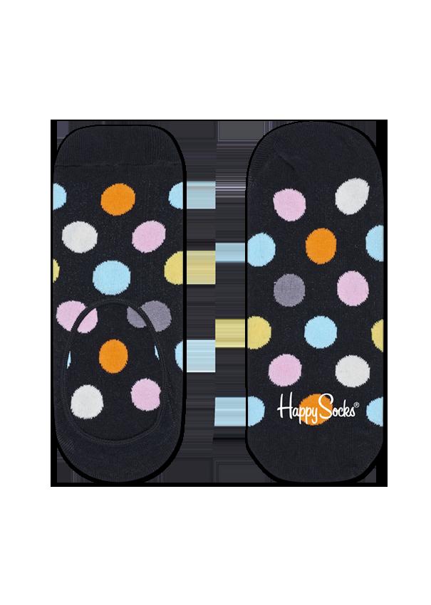 Big Dot Liner Sock