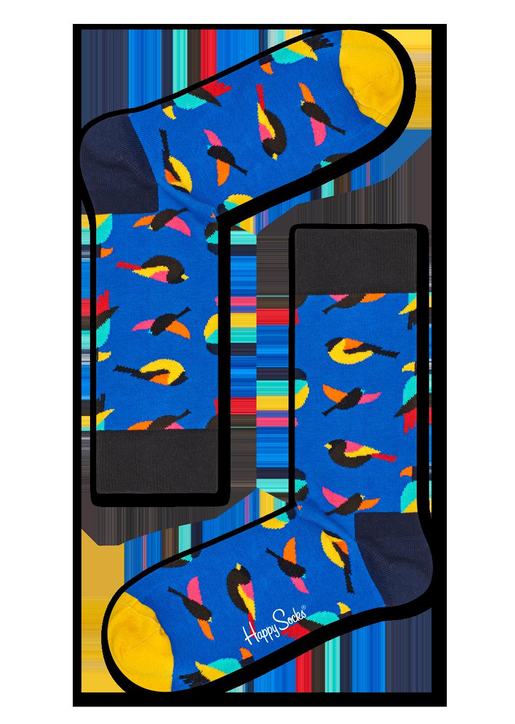 Bird Sock