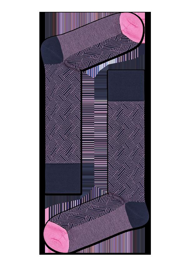 Dressed Circuit Sock