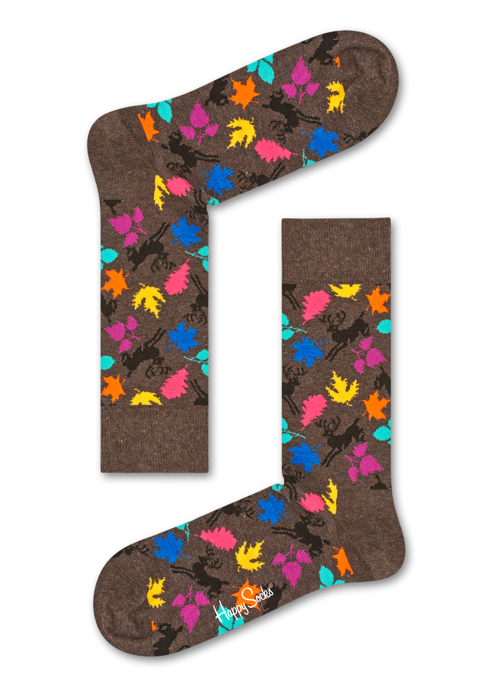 Deer Sock