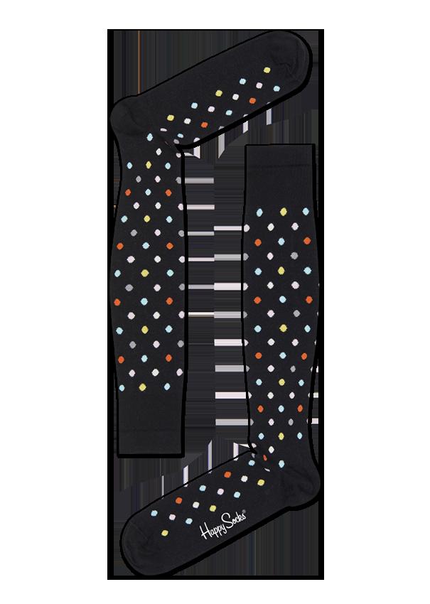 Compression Dot Sock