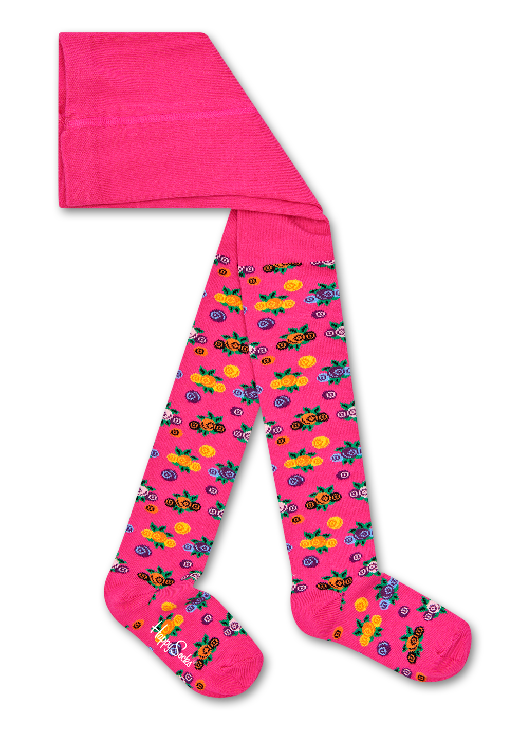 Kids Berry Tights