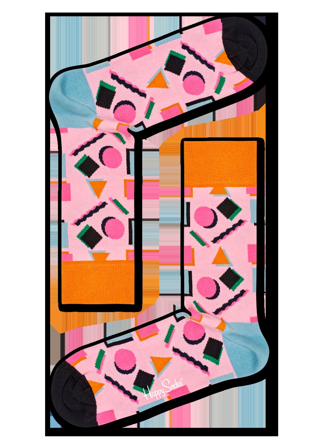 Nineties Sock