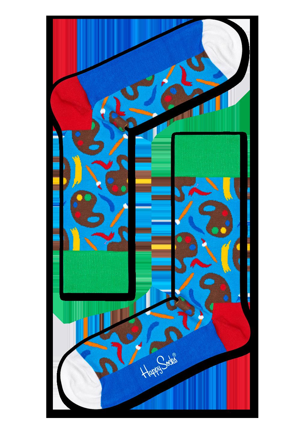 Paint Sock