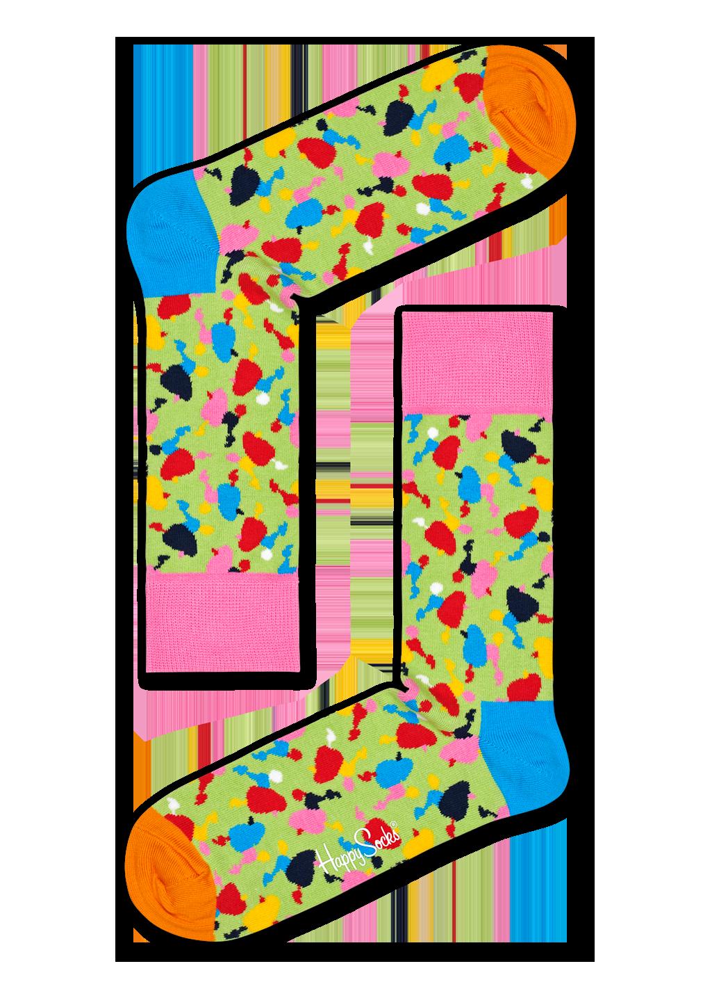 Poodle Sock