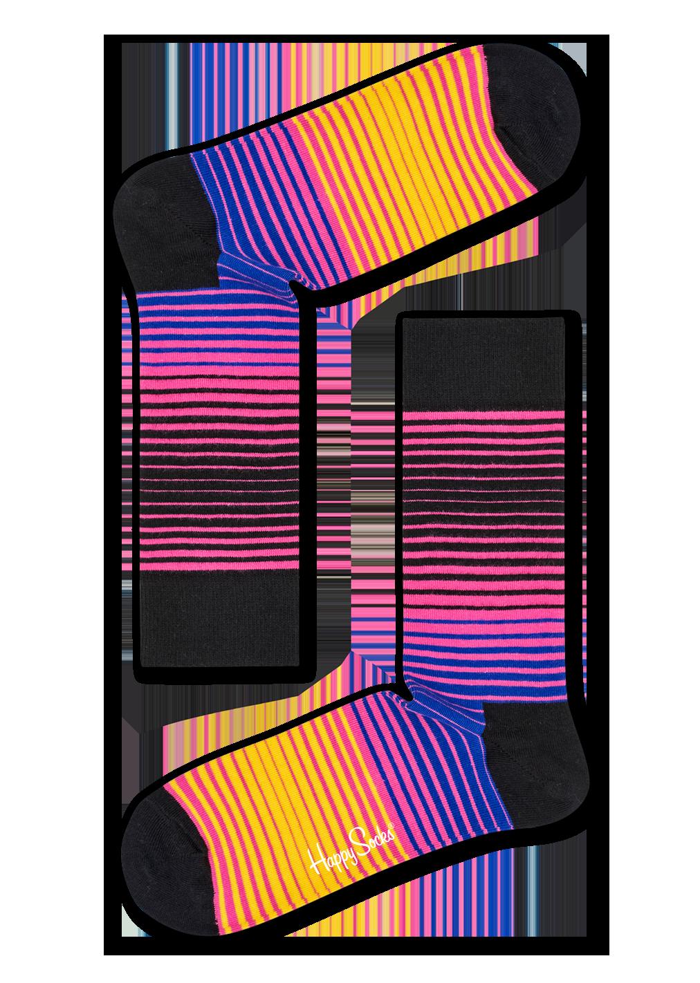 Sunrise Sock
