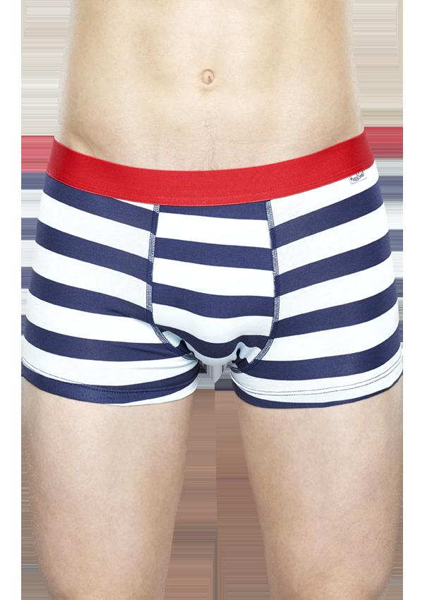 Stripe Trunk