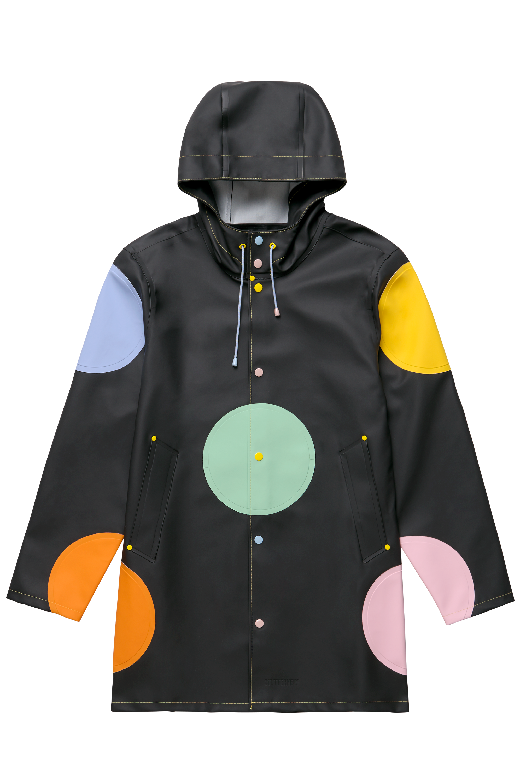 Stutterheim Dream Raincoat