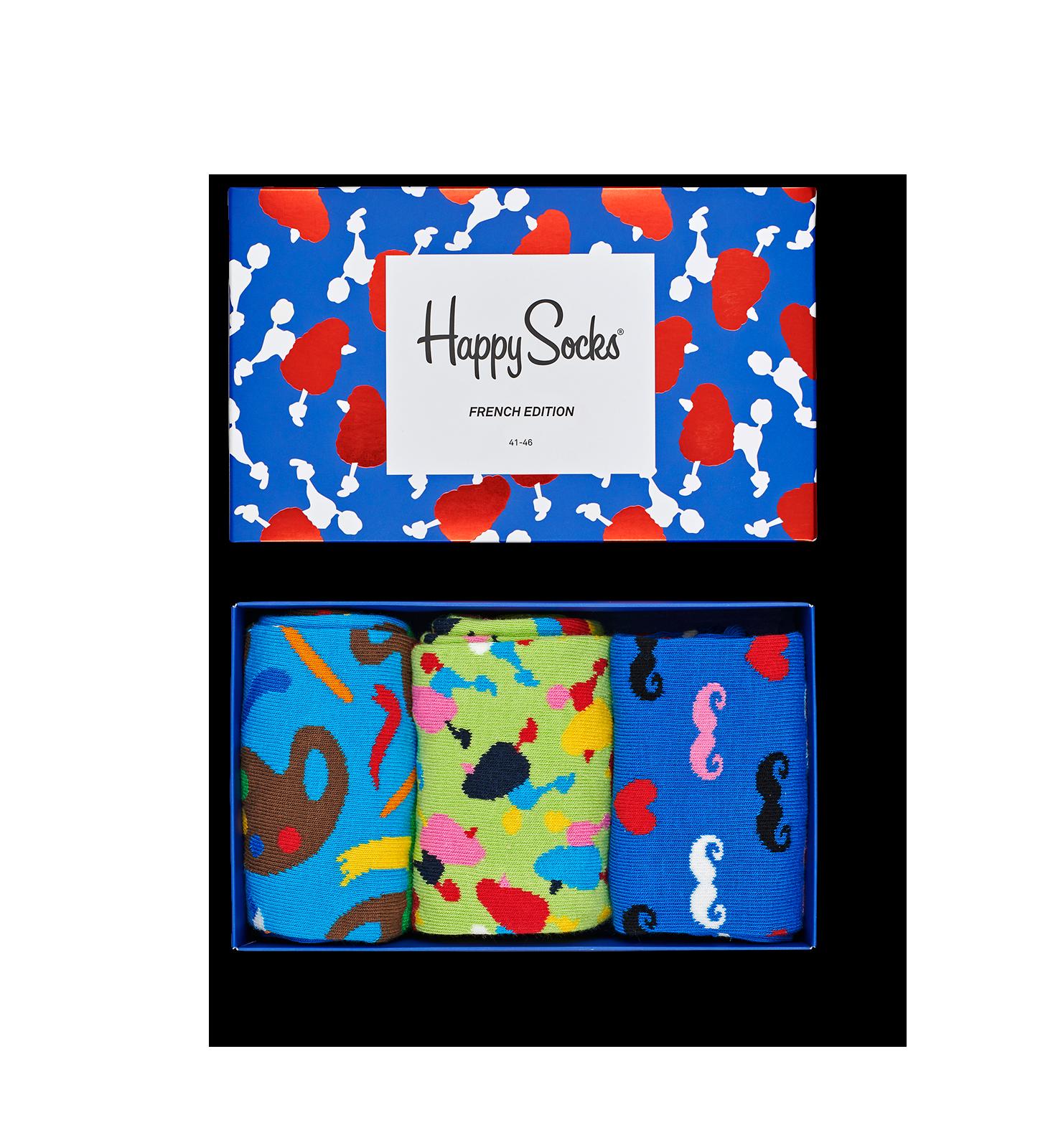 French Gift Box
