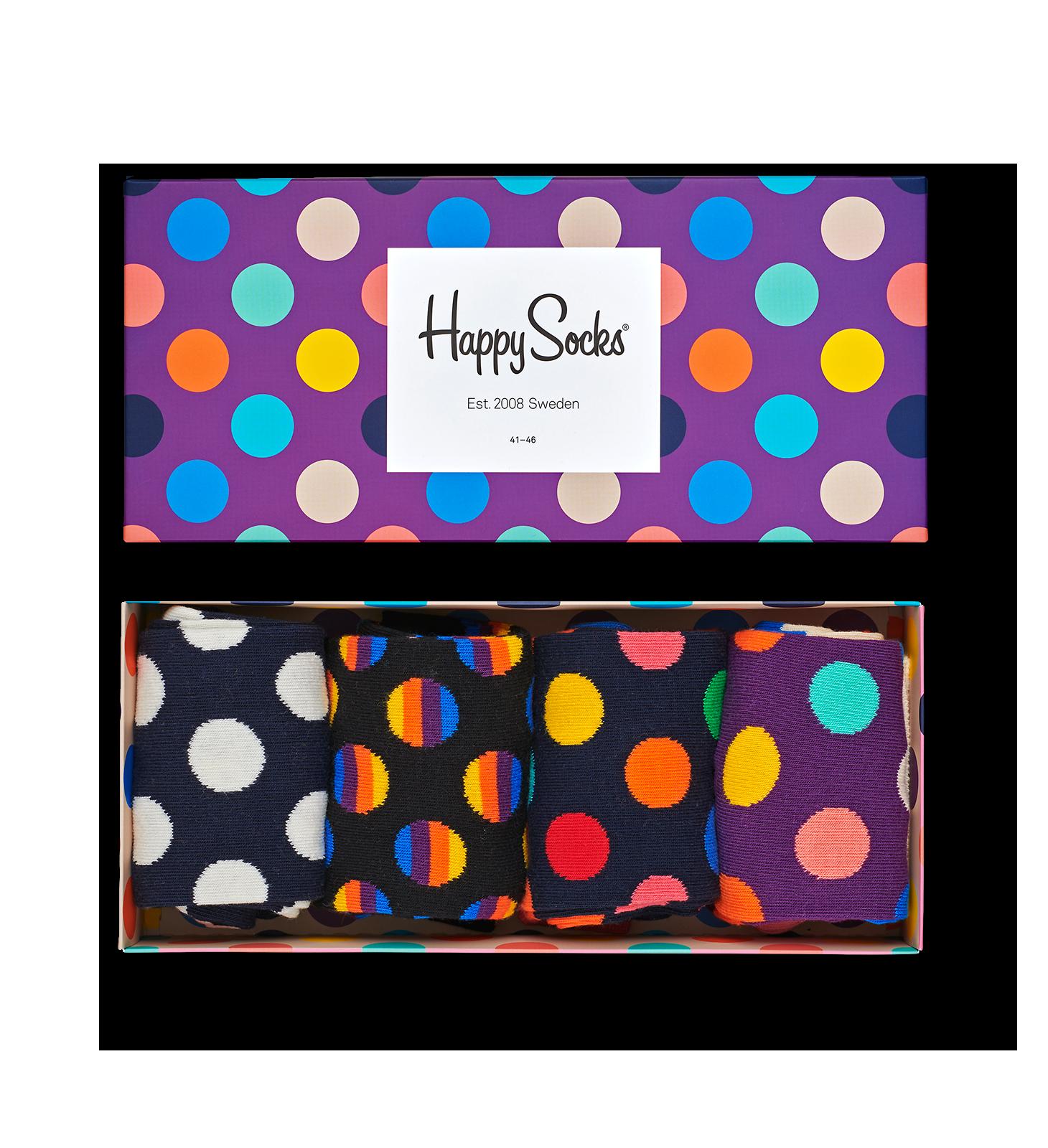 Dot Gift Box