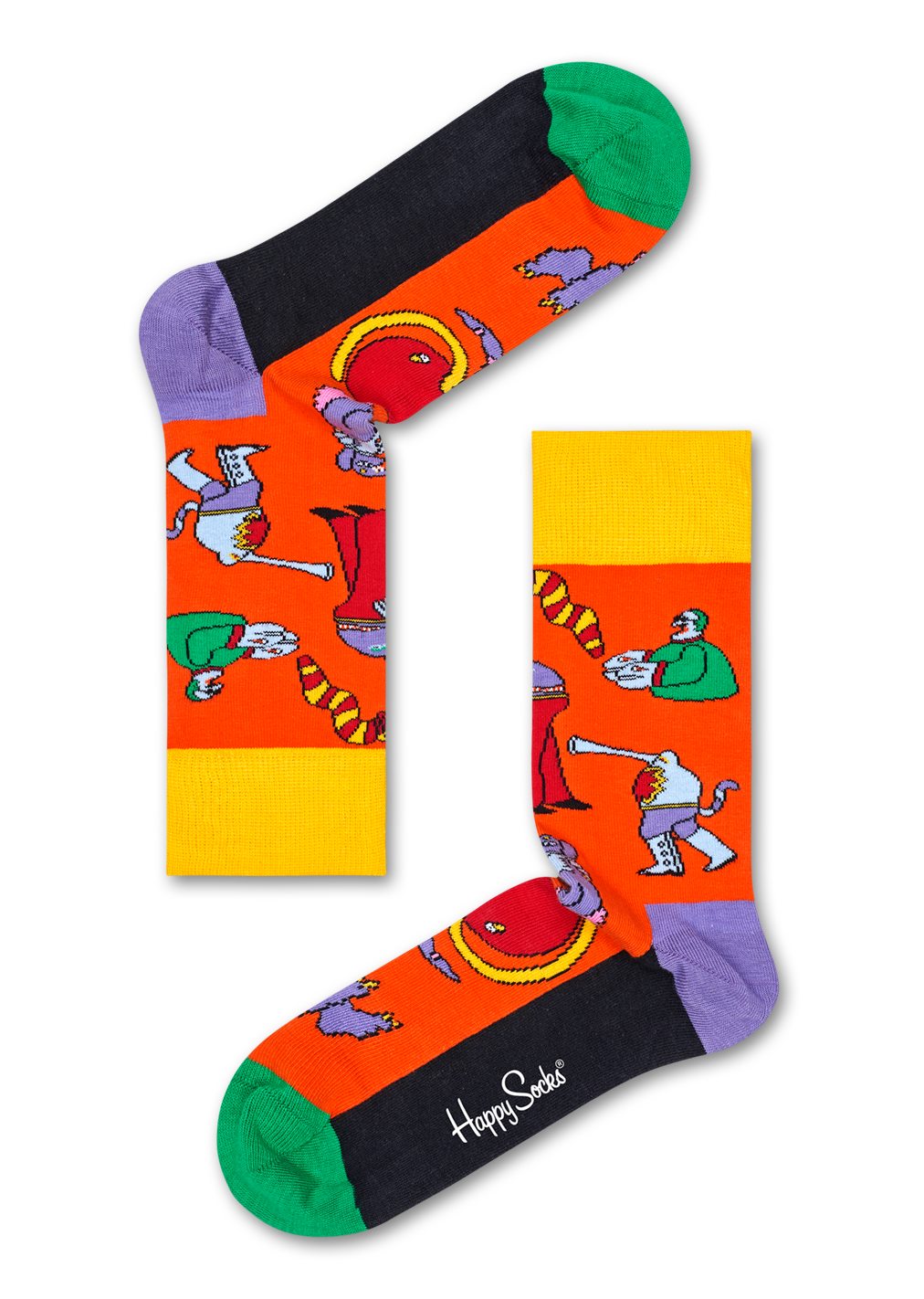 Monsters Sock