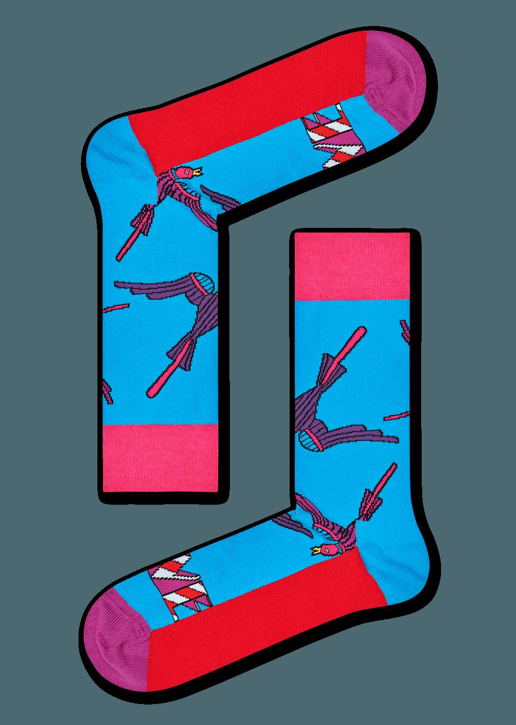 The Beatles Love Sock