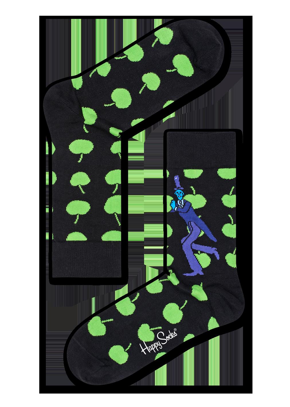 Apples Sock