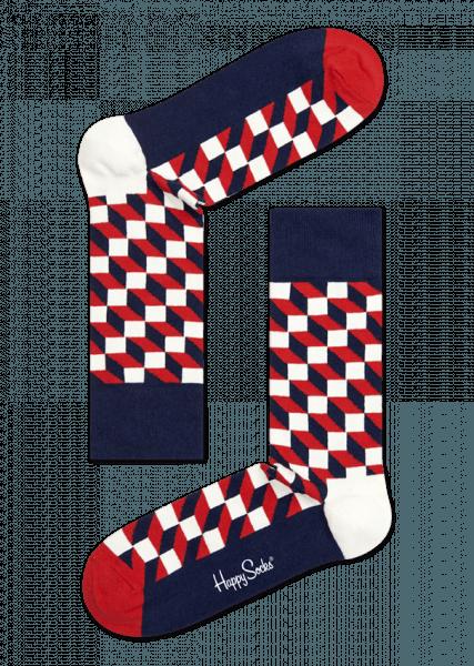 Anebo že by Happy Socks pro Vildu :-)