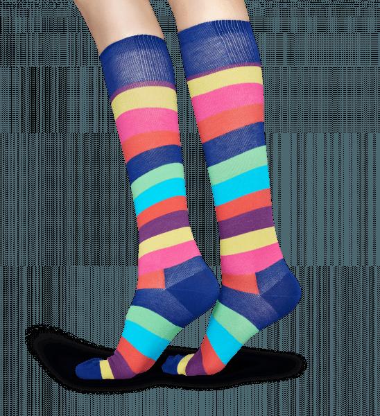 happy socks presentförpackning