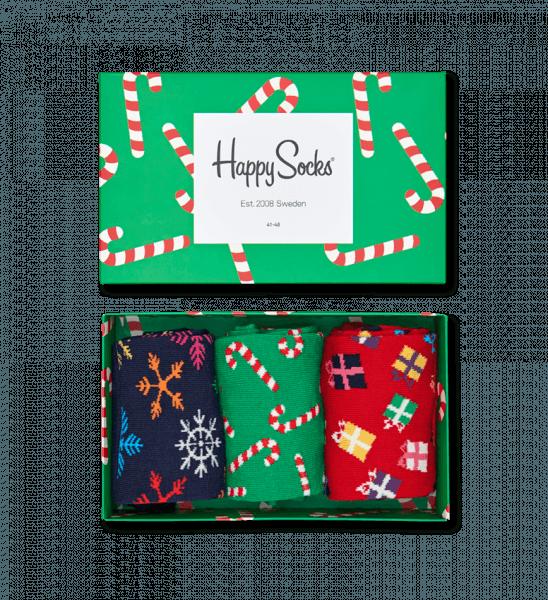 holiday gift box negle Gallery