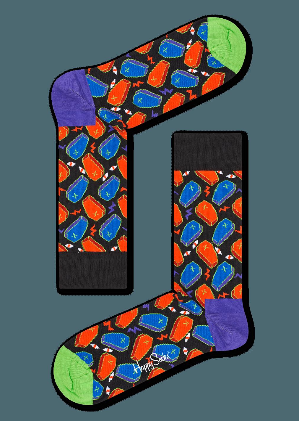 Coffin Sock