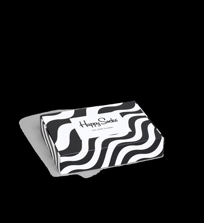 Waves Flat Gift Box