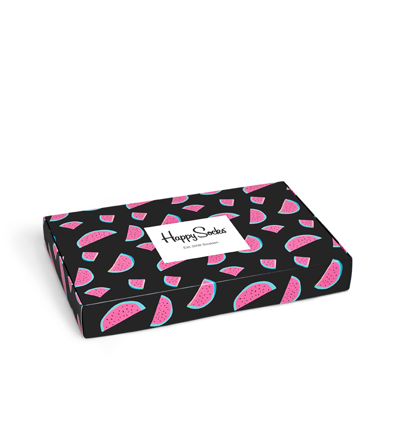 Watermelon Flat Gift Box