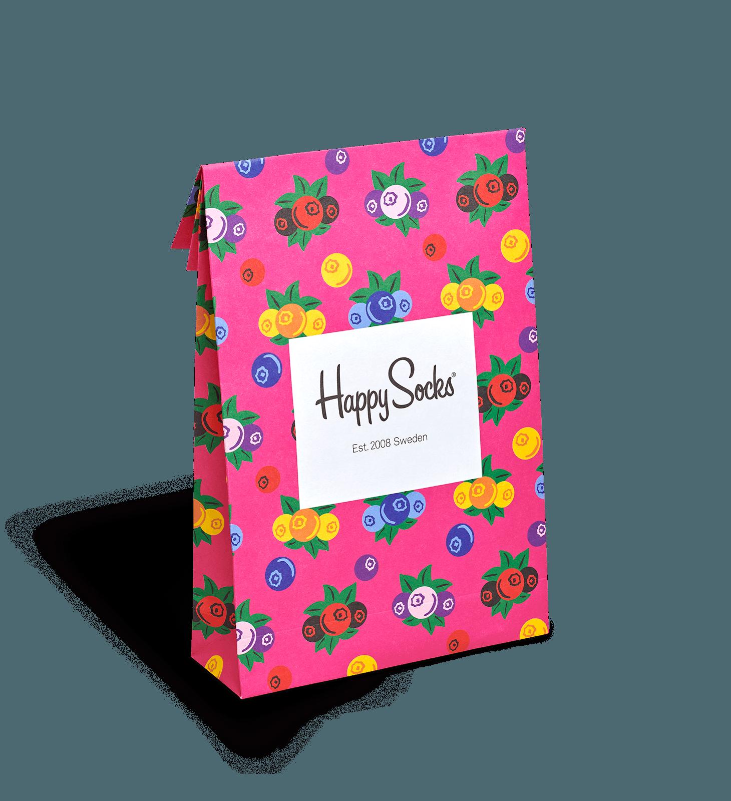 Berries Gift Bag