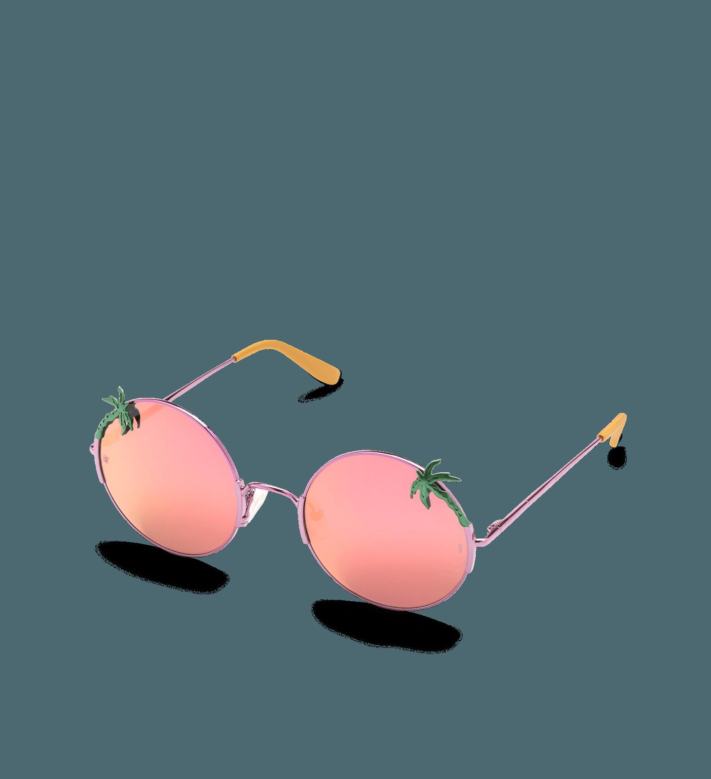 Pink Flamingo Sunglasses