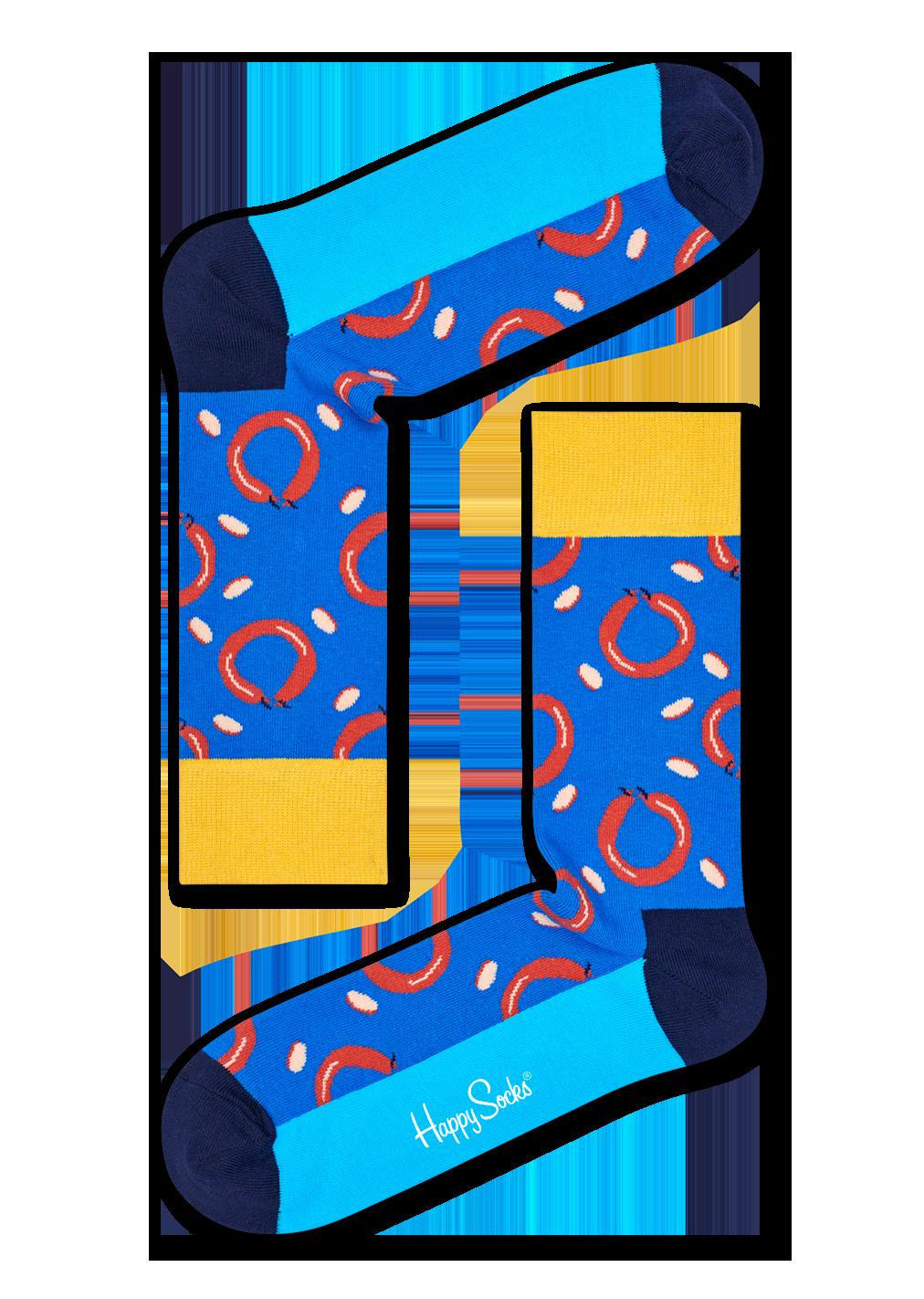 Falukorv Sock