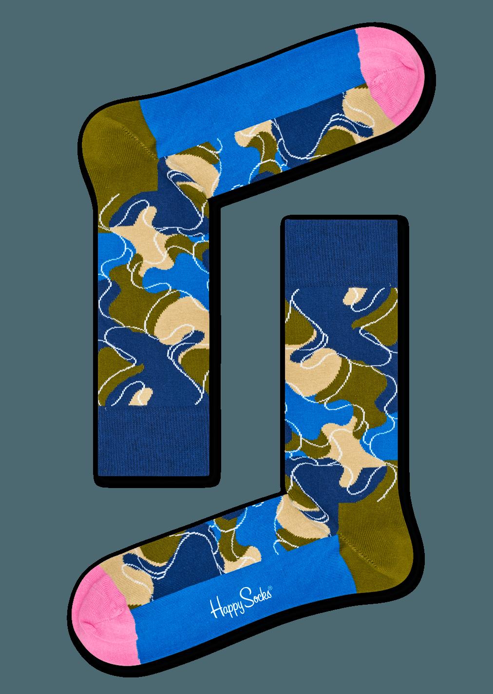Wiz Khalifa Raw Sock