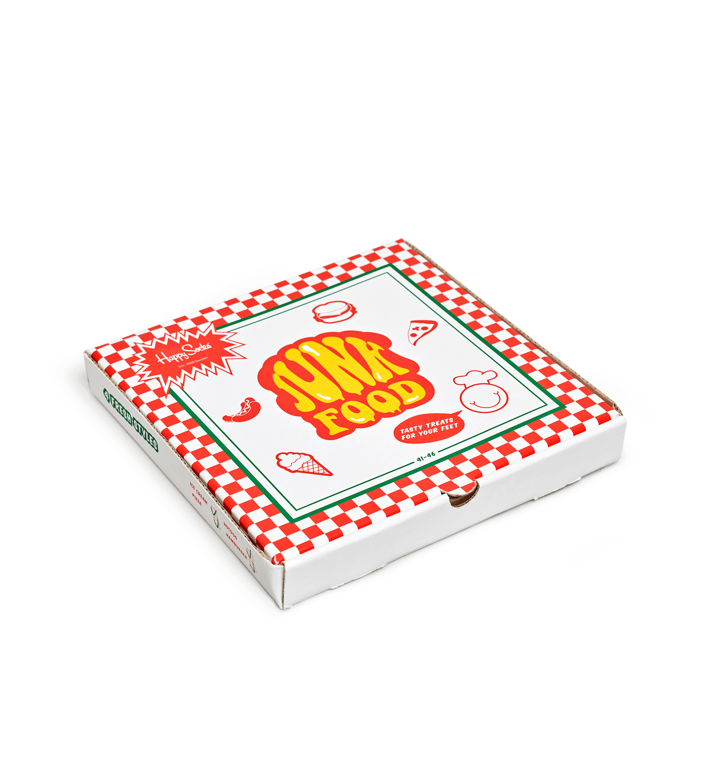 Junkfood Gift Box